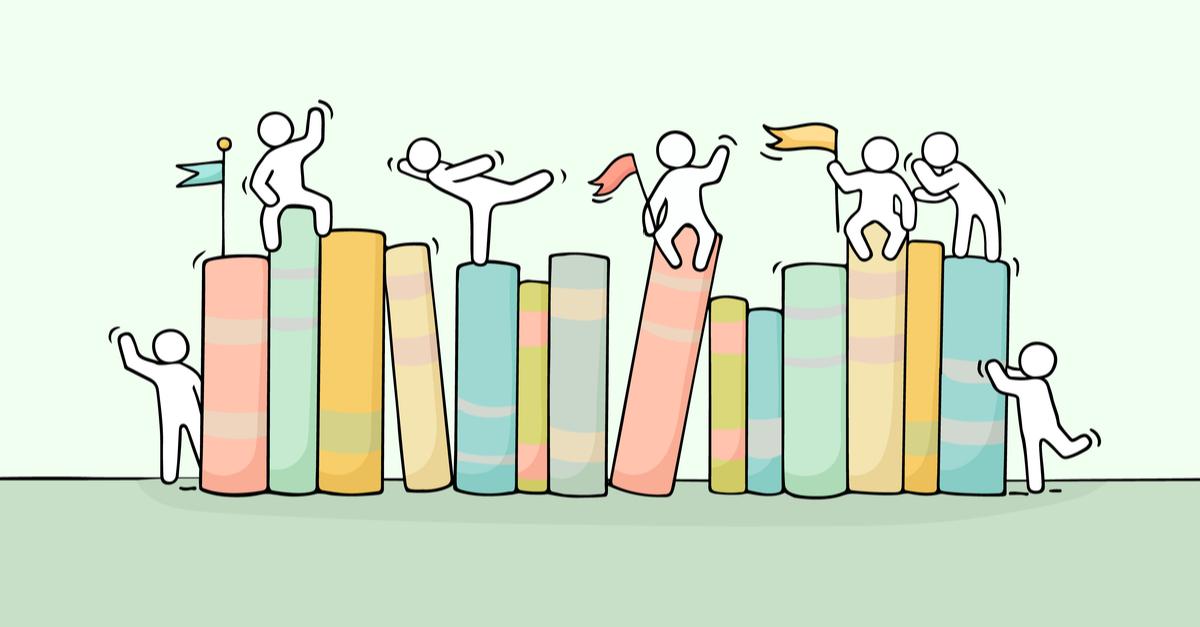 対峙力を読んで学べること