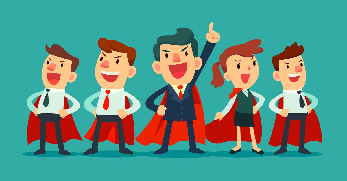 戦略4:記事を役割分担で組織化!ムッキムキのブログにしよう!