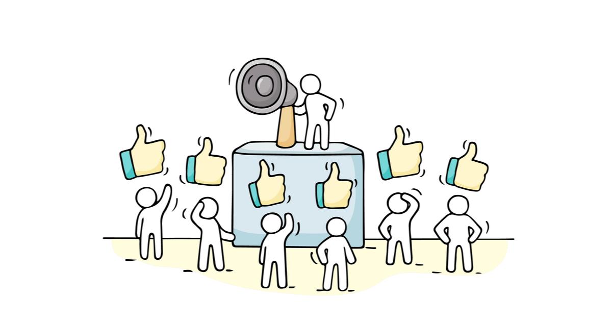 ブログ市場は飽和状態だからブログはオワコン説→【商品が増え続ける限り飽和しません】