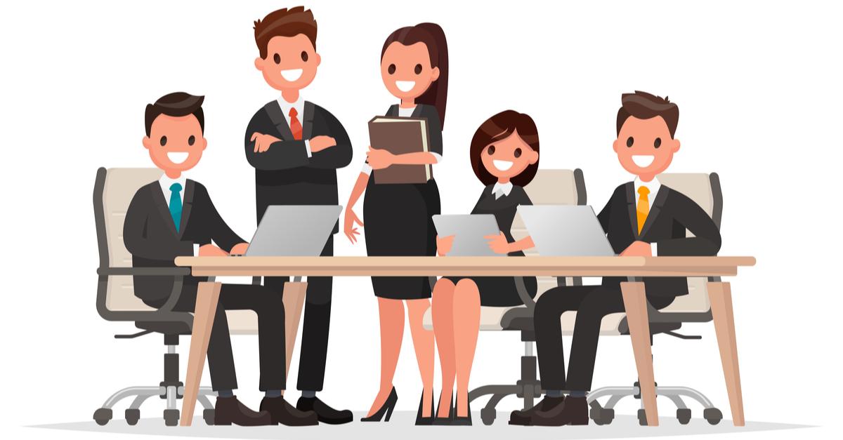 フリーターが正社員になると待っている社内の人間関係