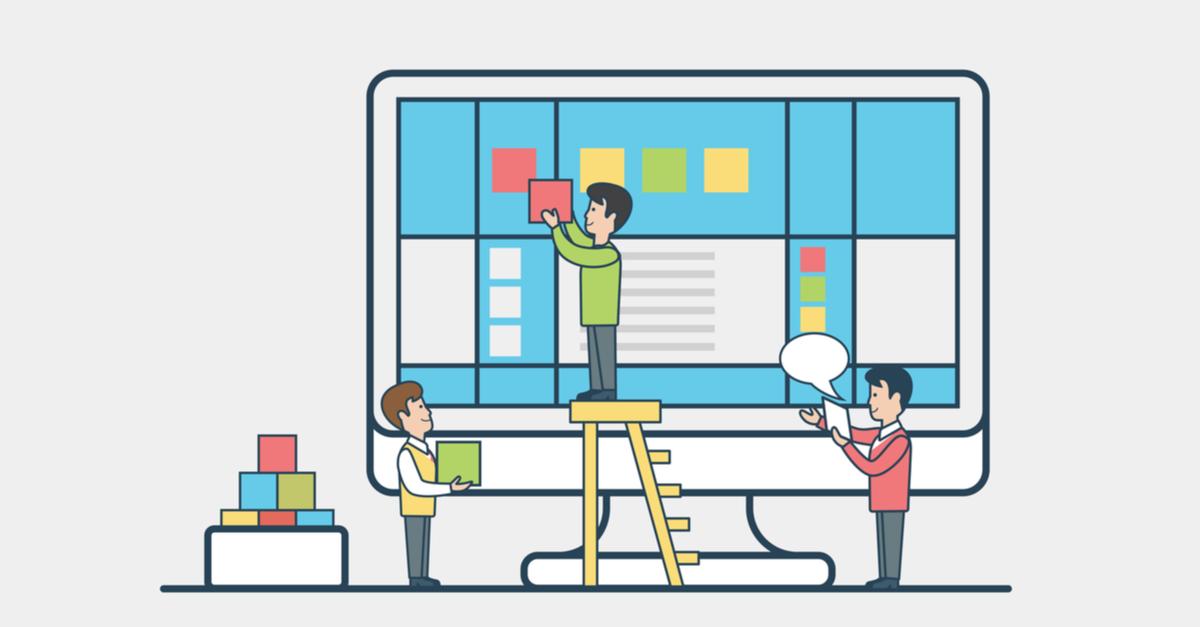 ブログのデザインの方法
